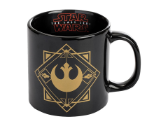 Star Wars The Last Jedi Mug