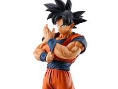 Dragon Ball Super Ichibansho Goku (Strong Chains!!)