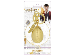 Harry Potter Golden Egg Keychain