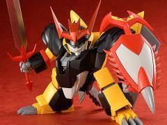 Mashin Hero Wataru PLAMAX MS-03 Jyakomaru Model Kit