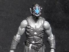 Vitruvian H.A.C.K.S. Basics Elven Swordsman