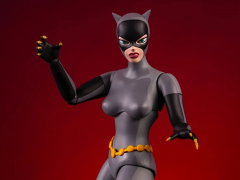 Batman: The Animated Series Catwoman 1/6 Scale Figure