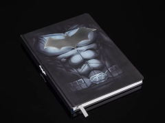 DC Comics Batman Metal Notebook