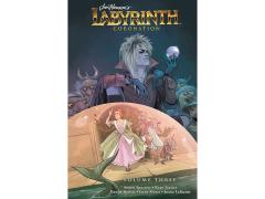 Jim Henson's Labyrinth: Coronation Vol. 3