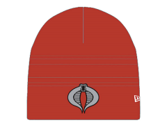 G.I. Joe Cobra Crimson Guard Symbol PX Previews Exclusive Beanie