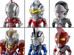 Ultraman Converge Hero's Ultraman 01 Box of 10 Figures