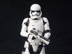 Star Wars ArtFX+ First Order Stormtrooper Statue (The Force Awakens)