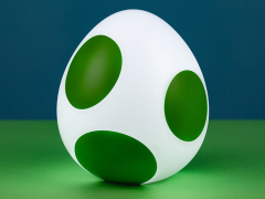 Super Mario Bros. Yoshi Egg Light (Ver.2)