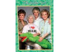 The Golden Girls I Heart Miami 1000-Piece Puzzle