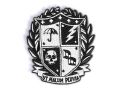 The Umbrella Academy Crest Logo Patch
