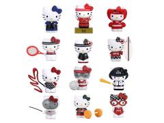 Hello Kitty x Team USA Vinyl Mini Series Random Figure