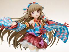 The Idolmaster Cinderella Girls Yoshino Yorita (Wadatsumi no Michibikite Ver.) 1/7 Scale Figure
