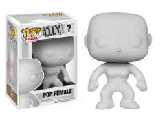 DIY Pop!: Female