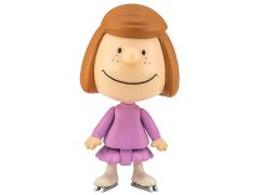 Peanuts ReAction Peppermint Patty Figure