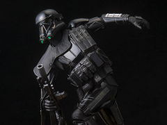 Star Wars ArtFX+ Death Trooper (Rogue One) Statue