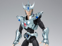 Saint Seiya Myth Cloth Crow Jamian Exclusive