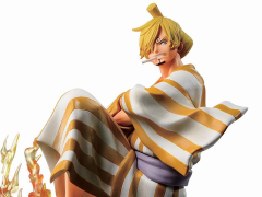 One Piece Ichibansho Sanji (Full Force)