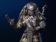 Alien vs. Predator Scar Predator 1:18 Scale PX Previews Exclusive Action Figure