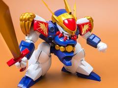 Mashin Hero Wataru PLAMAX MS-02 Ryujinmaru Model Kit