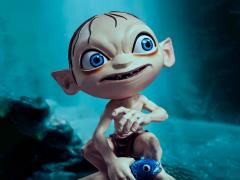 The Lord of the Rings Mini Co. Gollum