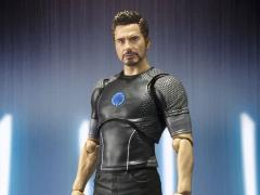 Iron Man 3 S.H.Figuarts Tony Stark (2nd Production Run)