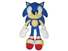 "Sonic the Hedgehog 12"" Plush"