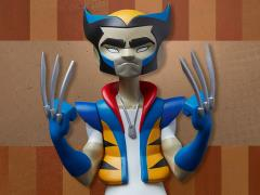 Marvel Wolverine Limited Edition Designer Collectible