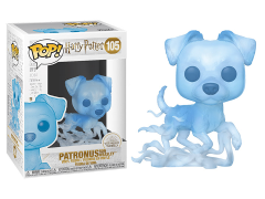 Pop! Movies: Harry Potter - Patronus Ron Weasley