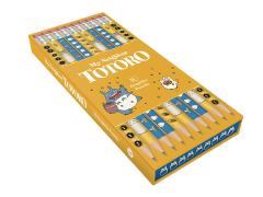 My Neighbor Totoro 10-Piece Pencil Set