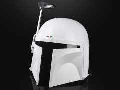 Star Wars: The Black Series Boba Fett (Prototype Armor) 1:1 Scale Wearable Helmet (Electronic)