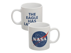 NASA The Eagle Has Landed Mug