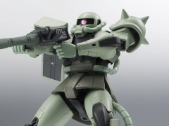Gundam Robot Spirits MS-06 Mass Production Zaku II (Ver. A.N.I.M.E.)