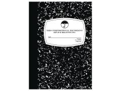 The Umbrella Academy Composition Notebook