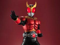 Kamen Rider Ultimate Article Kamen Rider Kuuga (Mighty Form)