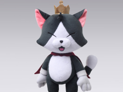 Final Fantasy VII Cait Sith Action Doll