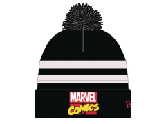 Marvel Comics Logo PX Previews Exclusive POM Beanie