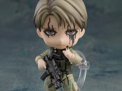 Death Stranding Nendoroid No.1322 Cliff