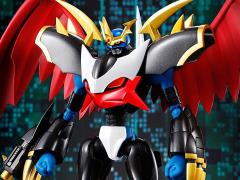 Digimon S.H.Figuarts Imperialdramon (Fighter Mode) Exclusive