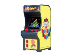 Q*bert Tiny Arcade