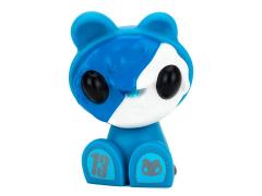 Cookie Cat Crew (Blue Edition) Figure