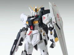 Gundam MG 1/100 Nu Gundam (Ver. Ka) Model Kit