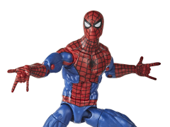 Spider-Man Marvel Legends Retro Collection Spider-Man