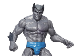 "Marvel Avengers Infinite 3.75"" Marvel's Beast (Grey) Figure"