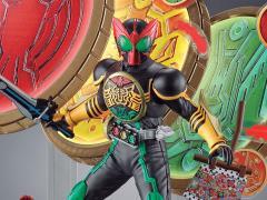 Kamen Rider OOO Ichibansho Kamen Rider OOO (10th Anniversary) Figure