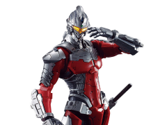 Ultraman Figure-rise Standard Ultraman (Suit Ver. 7.5) Model Kit