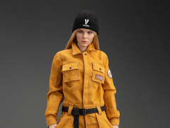 Work Wear (Turmeric) 1/6 Scale Accessory Set