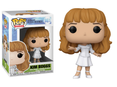 Pop! Movies: Edward Scissorhands - Kim Boggs