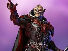 Masters of the Universe Legends Hordak Maquette