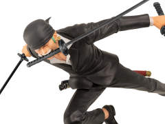 One Piece Ichibansho Roronoa Zoro (Treasure Cruise) Figure