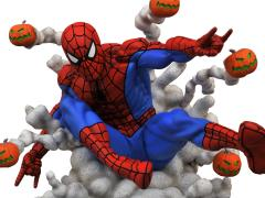 Marvel Gallery Pumpkin Bomb Spider-Man Figure